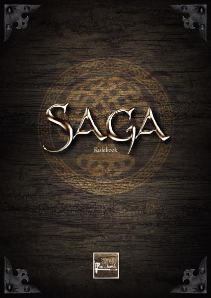 SAGA: Core Rulebook