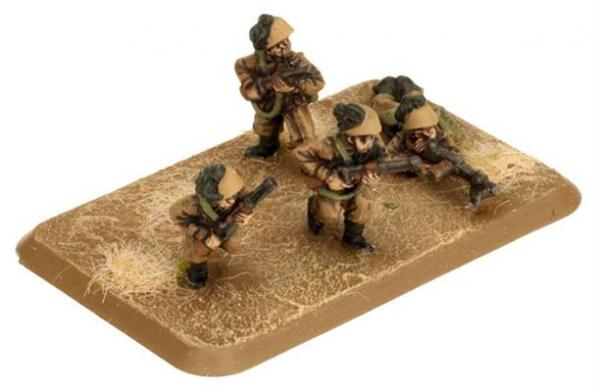 Flames Of War: Avanti - (Italy) Rifle Platoon (Bersaglieri) (23)
