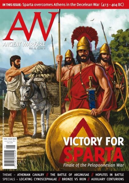 Ancient Warfare Magazine: Volume 11, Issue #6