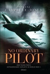 [General Aviation] No Ordinary Pilot