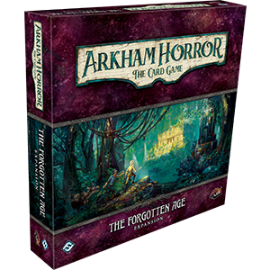 Arkham Horror LCG: The Forgotten Age