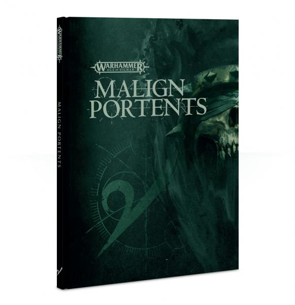 Age of Sigmar: Malign Portents (HC)