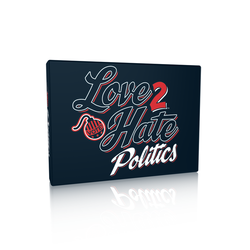 Love 2 Hate: Politics Expansion