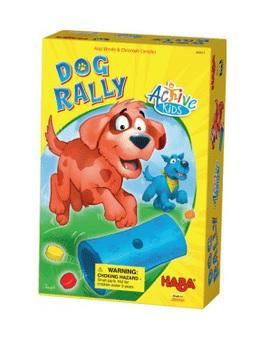 Dog Rally - Active Kids
