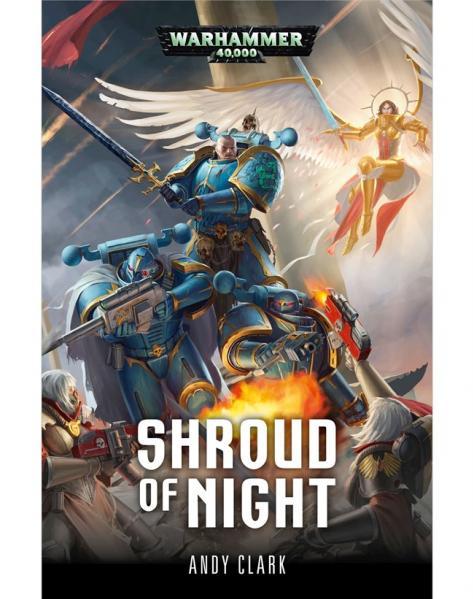 WH40K Novels: Shroud of Night