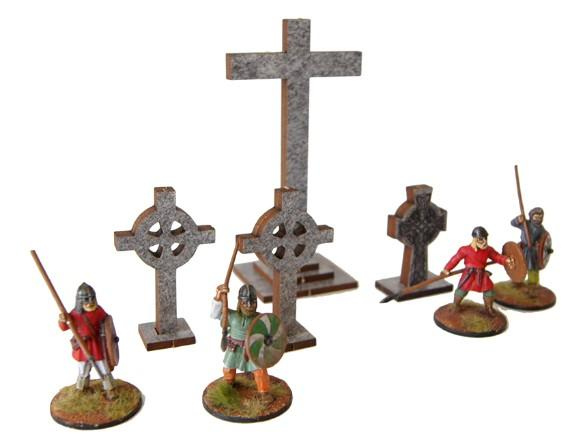 Age of Saga: Crosses Pack