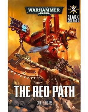 WH40K Novels: Kharn - The Red Path