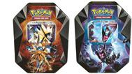 Pokemon CCG: Necrozma Prism Tin (1)