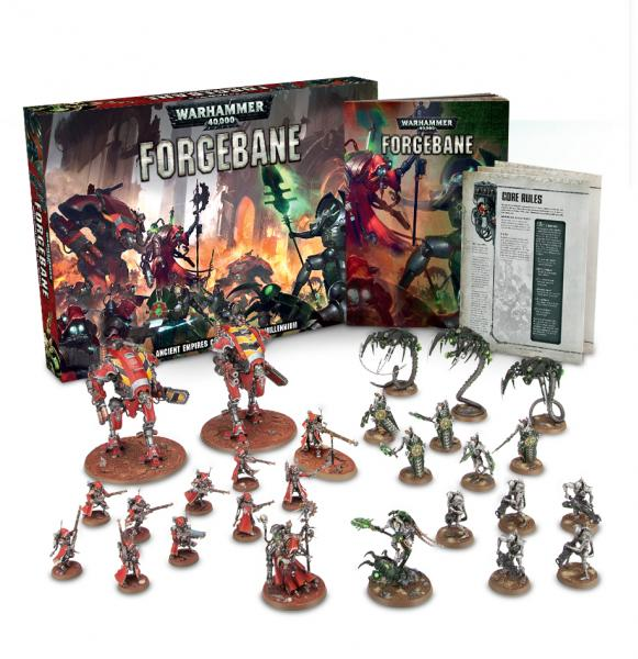Warhammer 40K: Forgebane