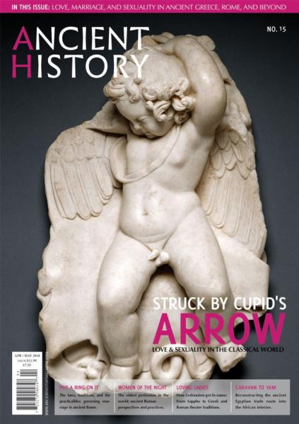 Ancient History Magazine: Issue #15
