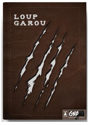 Loup Garou (HC) [Novel-Adventure]