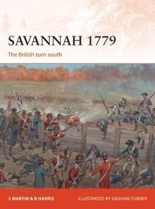 [Campaign #311] Savannah 1779 The British Turn South