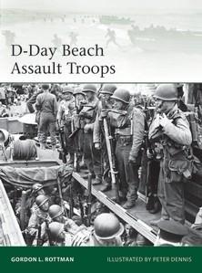 [Elite #219] D-Day Beach Assault Troops