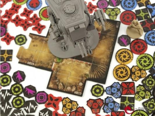 Tokens & Markers: Imperial Assault Tokens Set (157 pcs)