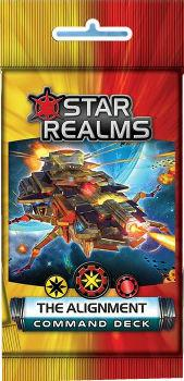 Star Realms: Command Deck - The Allignment