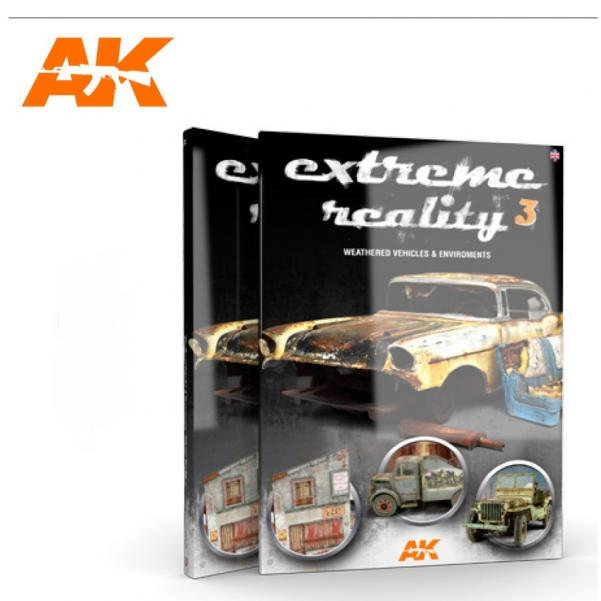 AK-Interactive: Extreme Reality ISSUE 03