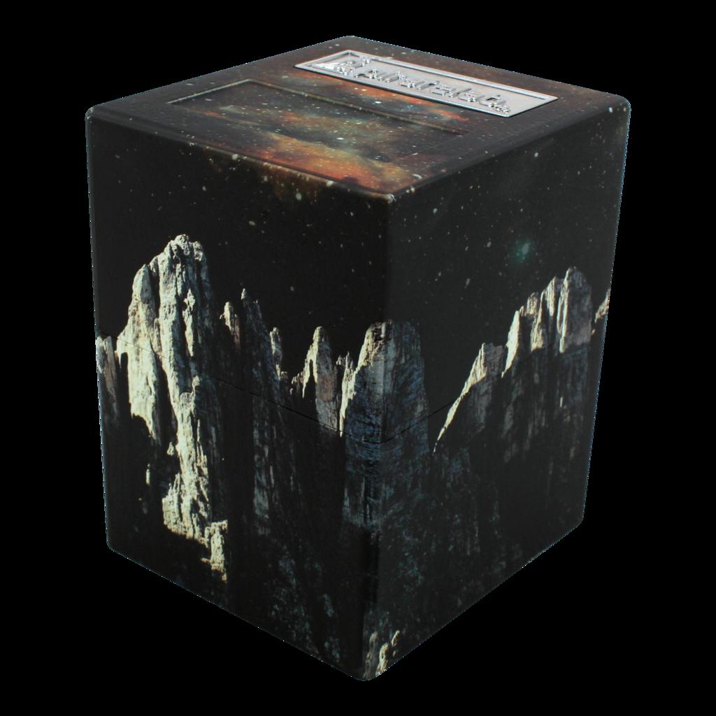 Pirate Labs: Defender Deck Box Artwork Series - Starry Night