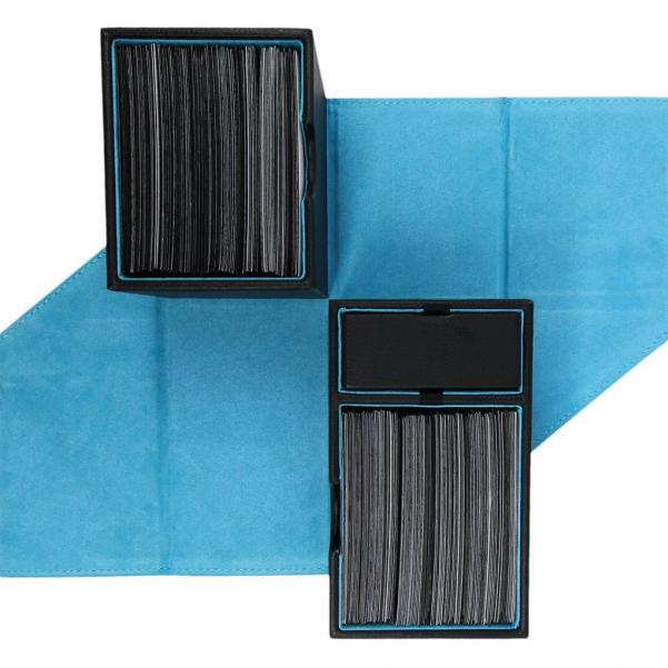 Pirate Labs: 240 Card Slice Deck Box - Black