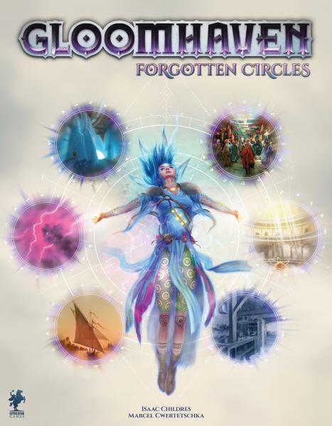 Gloomhaven: Forgotten Circles