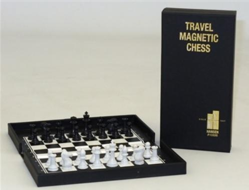 Pocket Travel Chess