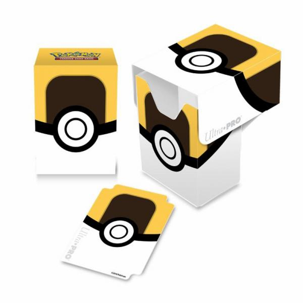 Deck Box: Pokémon Ultra Ball Deck Box
