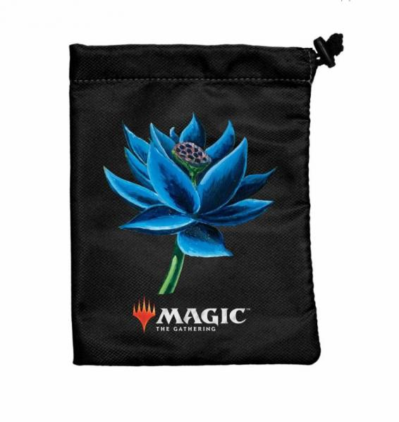 Magic The Gathering: Black Lotus Treasure Nest Dice Bag