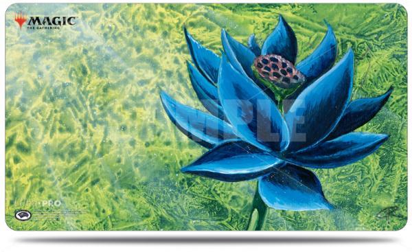 Magic The Gathering: Black Lotus Play Mat
