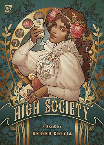 [Osprey Games] High Society