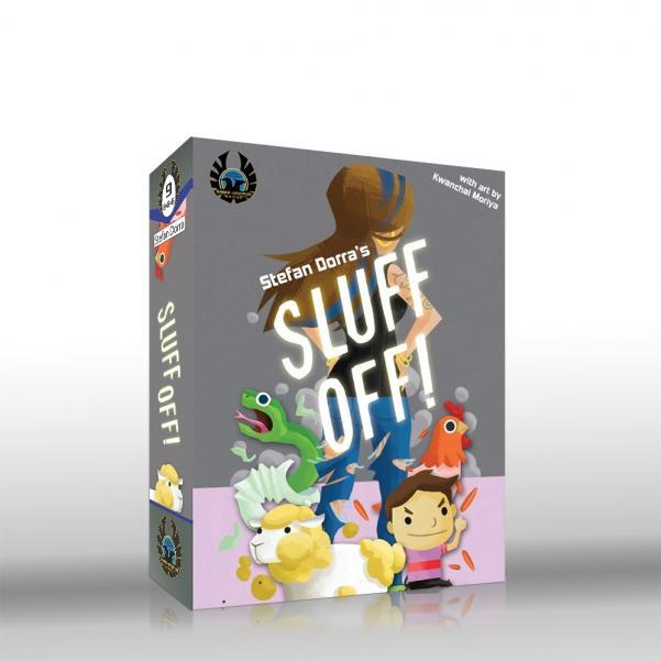 Sluff Off!