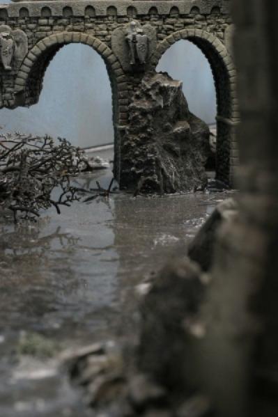 Terrain Accessories:  Water Drops Transparent