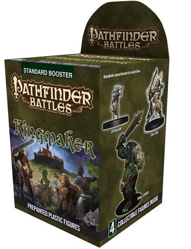 Pathfinder Battles: Kingmaker Booster (1)