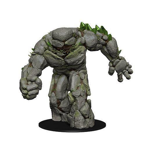 Pathfinder Battles: Kingmaker Huge Earth Elemental (case incentive)