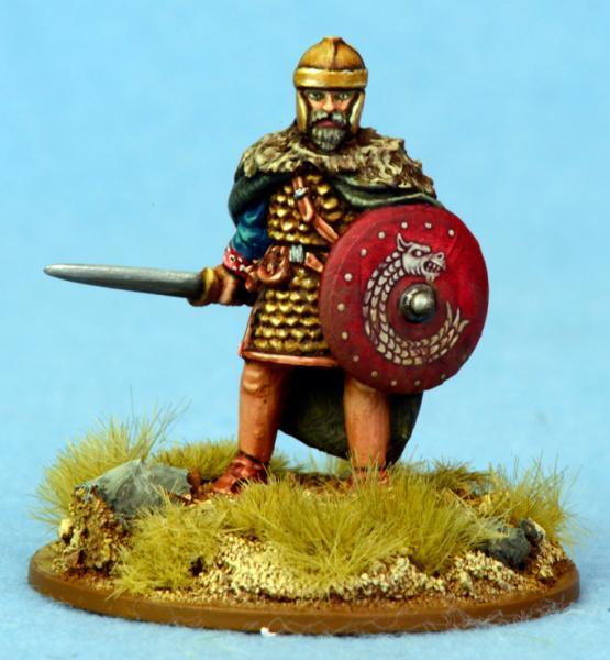 Saga: Visigoth Warlord (1)