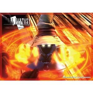Final Fantasy TCG: Final Fantasy IX Card Sleeves - Vivi (60)
