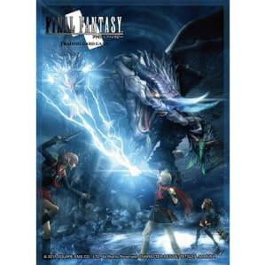 Final Fantasy TCG: Final Fantasy Type-0 Card Sleeves (60)