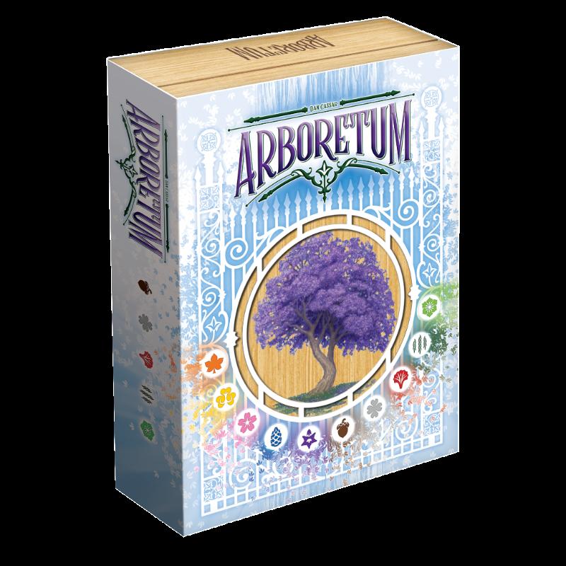 Arboretum (2018 edition)