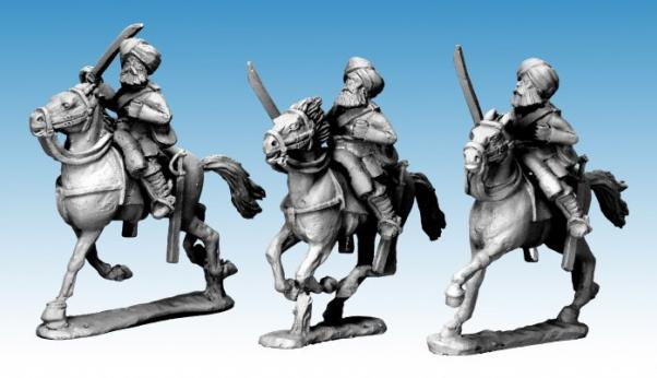 Artizan Designs: Sikh Cavalry (3)