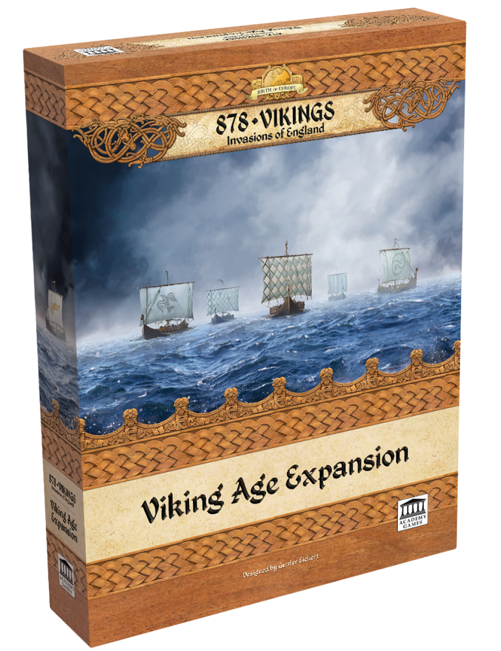 878 Vikings: Viking Age Expansion