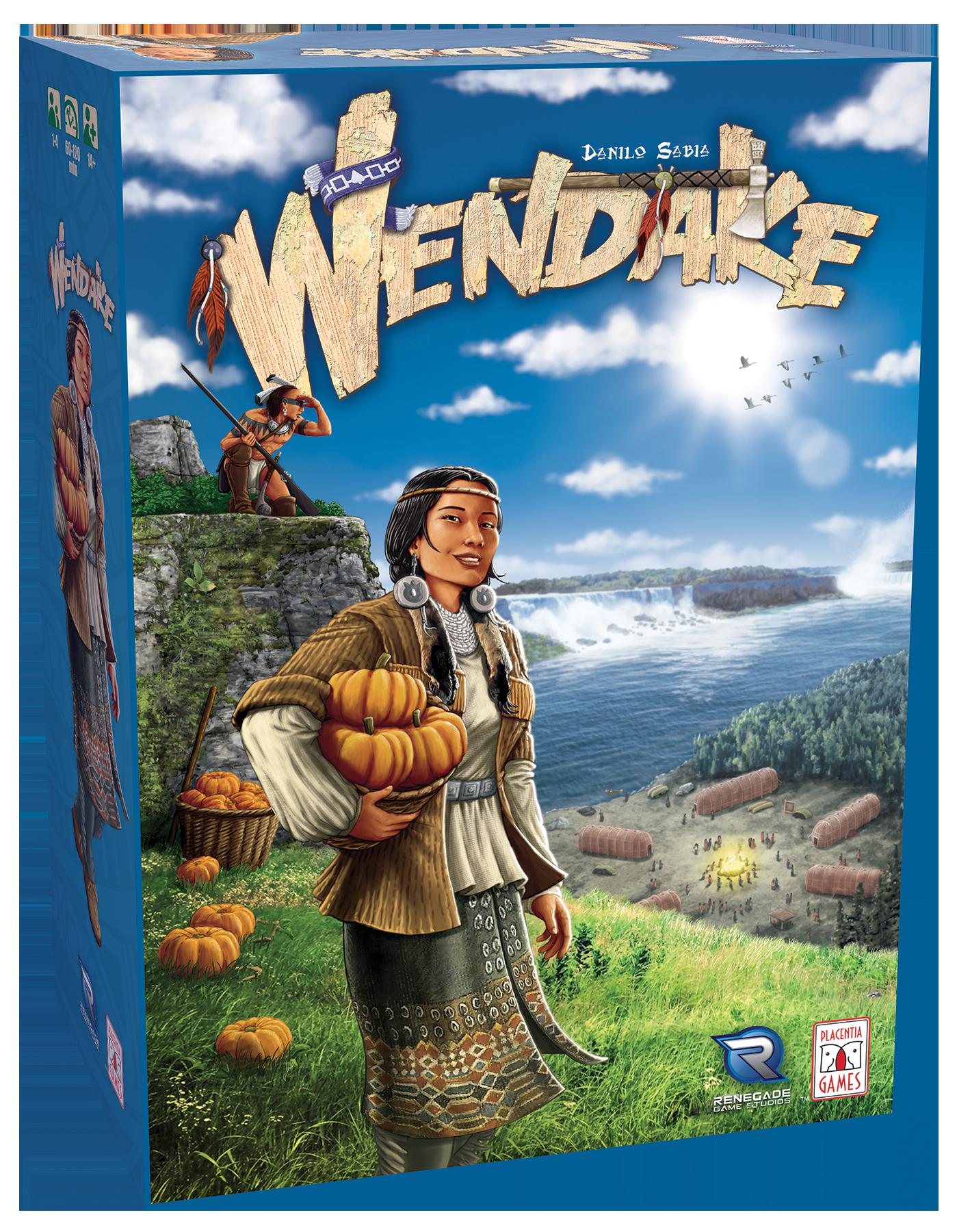 Wendake from Renegade
