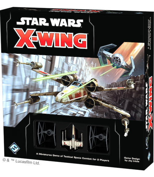 X-Wing 2.0: Second Edition Core Game