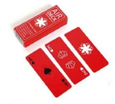 Air Deck - Red