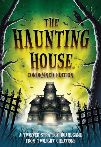 The Haunting House: Condemned Edition