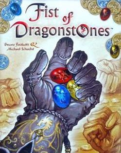 Fist of Dragonstones 2nd Edition