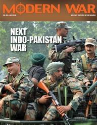 Modern War Magazine: #36 Cold Start - The Coming India Pakistan War