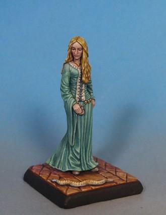 George R.R. Martin Masterworks: Myrcella Baratheon