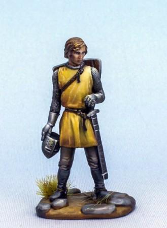 George R.R. Martin Masterworks: Ser Duncan the Tall ''Dunk''