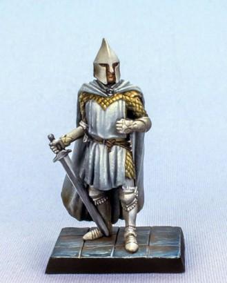 George R.R. Martin Masterworks: Ser Mandon Moore - Kingsguard