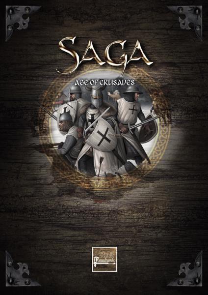 SAGA: Age of Crusades