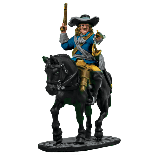 Blood & Plunder: (European) Mounted Commander