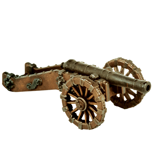 Blood & Plunder: (Accessory) Field Guns